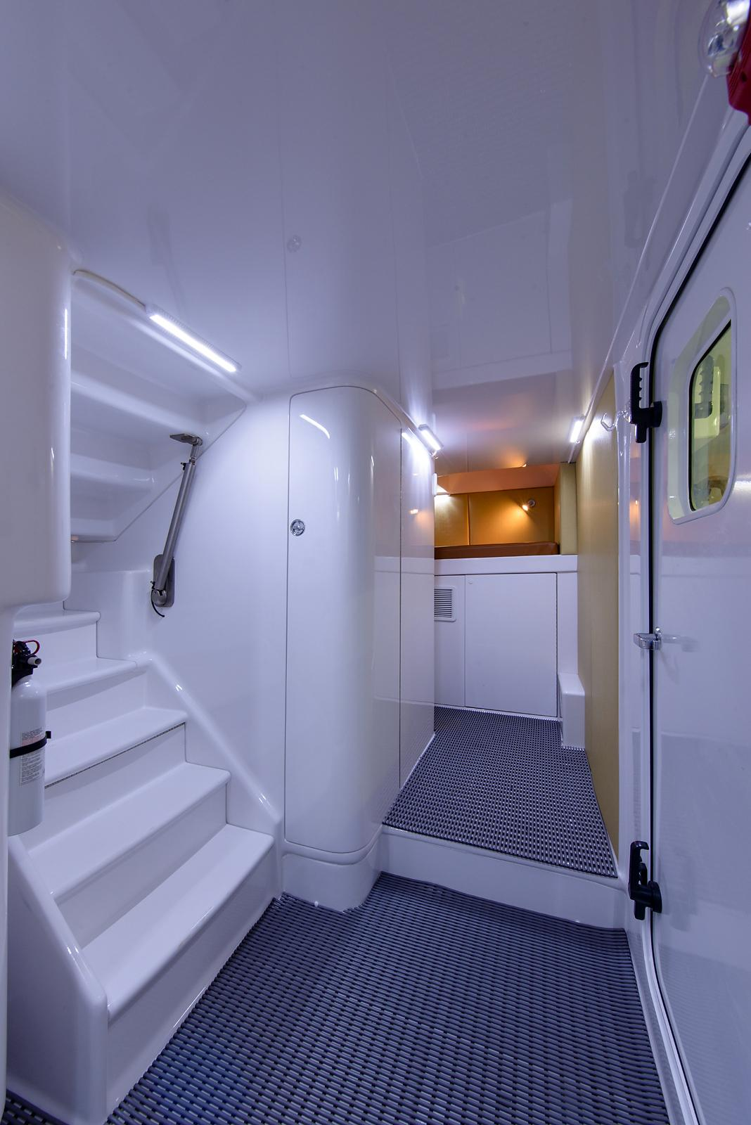 Crew Compartment
