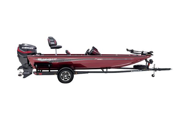 2021 Ranger Boats boat for sale, model of the boat is RT188C & Image # 2 of 19