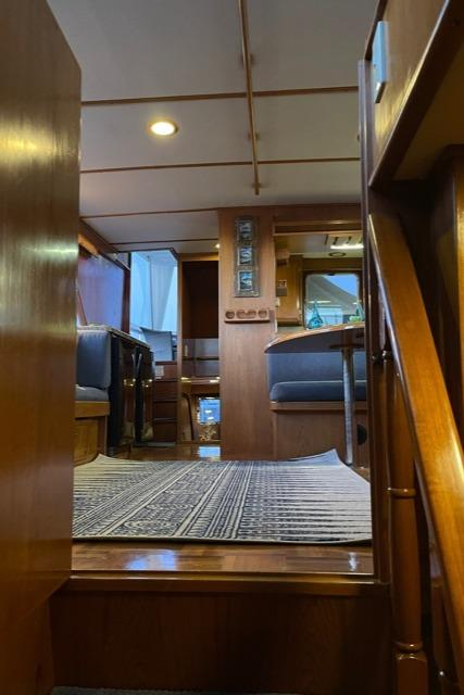 DeFever Double Cabin