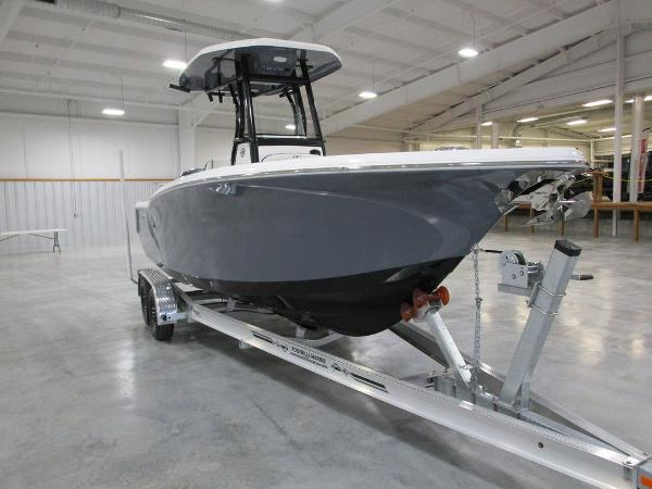 2021 Tidewater boat for sale, model of the boat is 232 CC Adventure & Image # 2 of 40