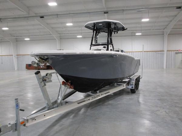 2021 Tidewater boat for sale, model of the boat is 232 CC Adventure & Image # 3 of 40