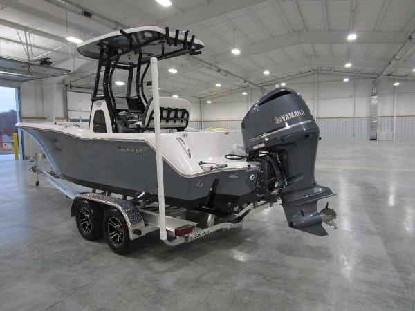 2021 Tidewater boat for sale, model of the boat is 232 CC Adventure & Image # 4 of 40