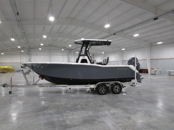 2021 Tidewater boat for sale, model of the boat is 232 CC Adventure & Image # 5 of 40