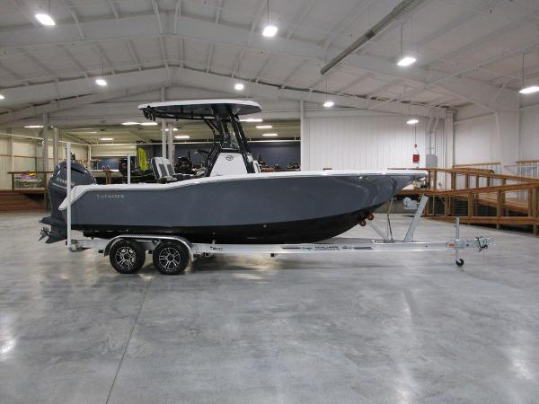 2021 Tidewater boat for sale, model of the boat is 232 CC Adventure & Image # 6 of 40