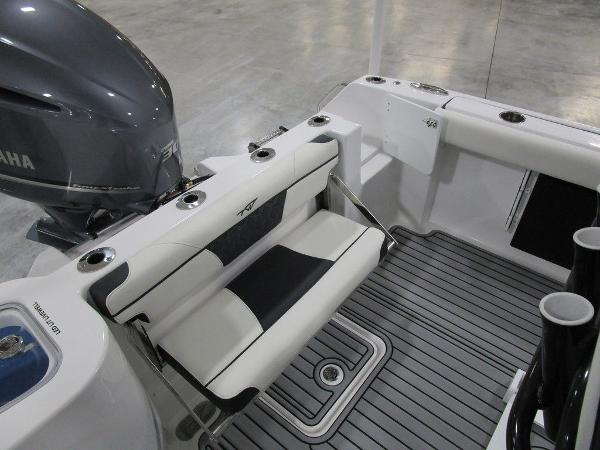 2021 Tidewater boat for sale, model of the boat is 232 CC Adventure & Image # 7 of 40