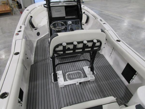 2021 Tidewater boat for sale, model of the boat is 232 CC Adventure & Image # 10 of 40