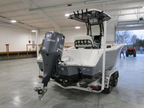 2021 Tidewater boat for sale, model of the boat is 232 CC Adventure & Image # 15 of 40