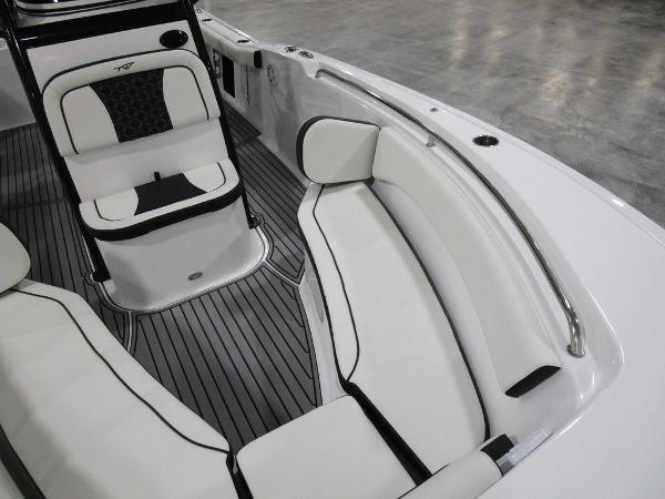 2021 Tidewater boat for sale, model of the boat is 232 CC Adventure & Image # 18 of 40