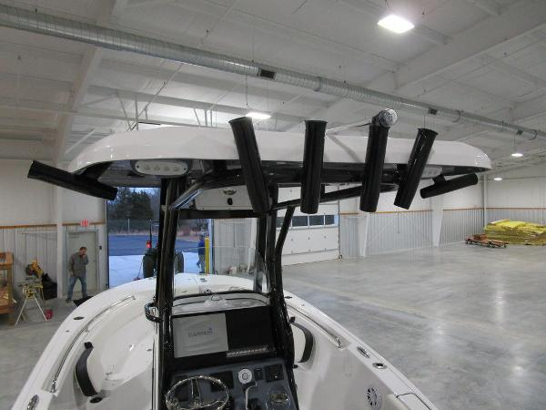 2021 Tidewater boat for sale, model of the boat is 232 CC Adventure & Image # 19 of 40