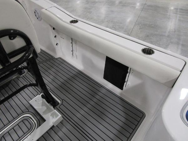 2021 Tidewater boat for sale, model of the boat is 232 CC Adventure & Image # 22 of 40