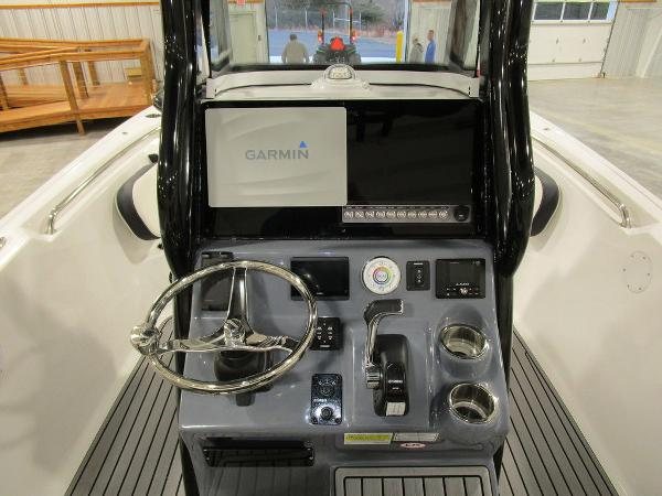 2021 Tidewater boat for sale, model of the boat is 232 CC Adventure & Image # 24 of 40