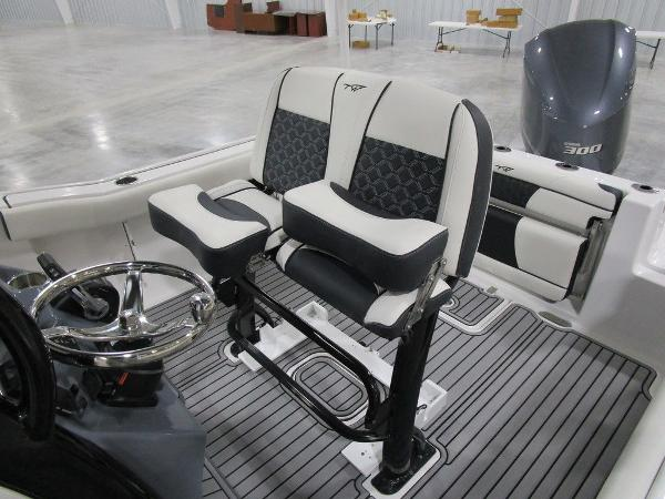 2021 Tidewater boat for sale, model of the boat is 232 CC Adventure & Image # 25 of 40