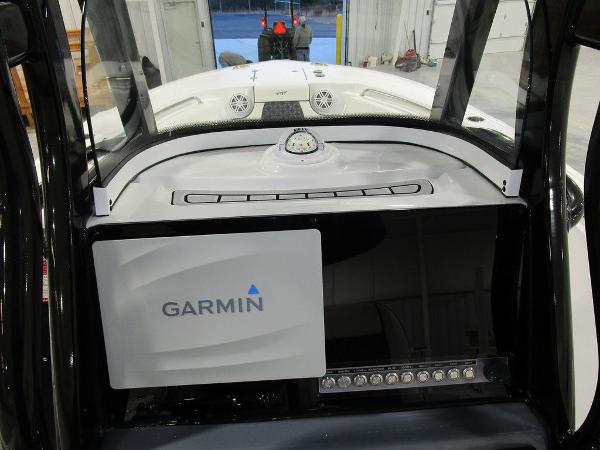 2021 Tidewater boat for sale, model of the boat is 232 CC Adventure & Image # 26 of 40