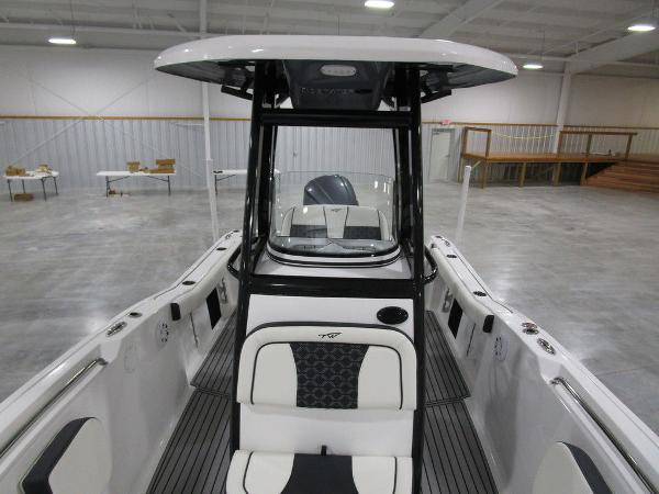 2021 Tidewater boat for sale, model of the boat is 232 CC Adventure & Image # 27 of 40
