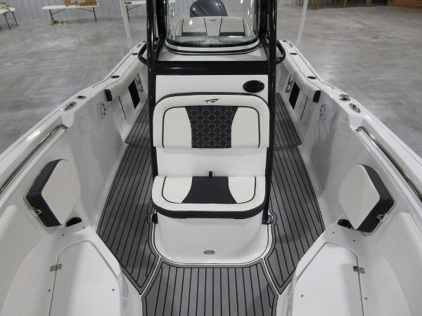 2021 Tidewater boat for sale, model of the boat is 232 CC Adventure & Image # 29 of 40