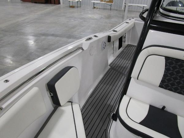 2021 Tidewater boat for sale, model of the boat is 232 CC Adventure & Image # 30 of 40