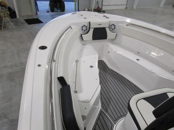 2021 Tidewater boat for sale, model of the boat is 232 CC Adventure & Image # 31 of 40