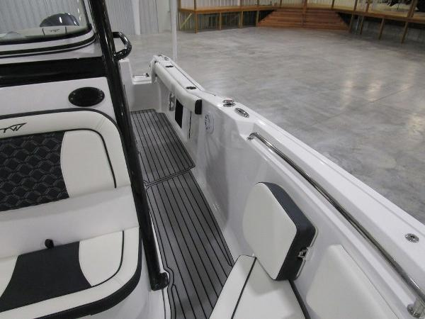 2021 Tidewater boat for sale, model of the boat is 232 CC Adventure & Image # 33 of 40