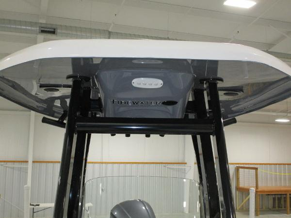 2021 Tidewater boat for sale, model of the boat is 232 CC Adventure & Image # 34 of 40