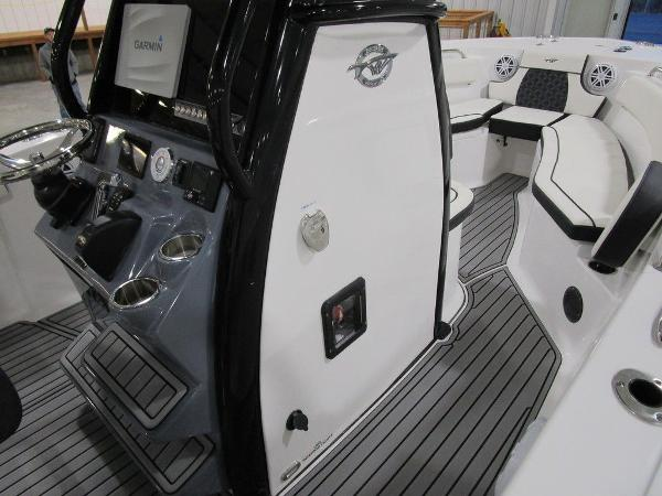 2021 Tidewater boat for sale, model of the boat is 232 CC Adventure & Image # 35 of 40