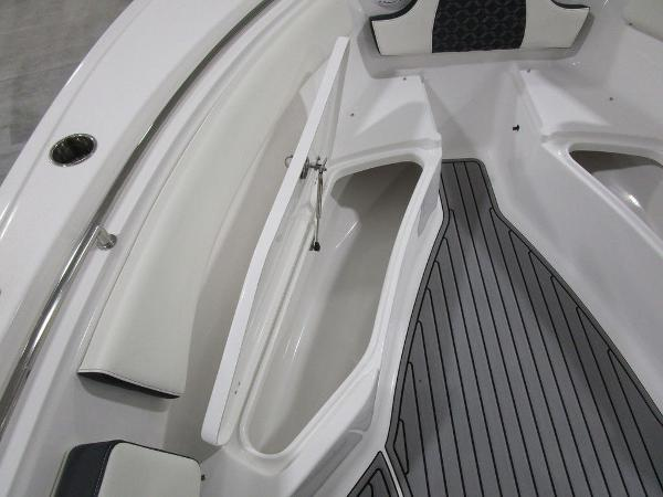 2021 Tidewater boat for sale, model of the boat is 232 CC Adventure & Image # 36 of 40