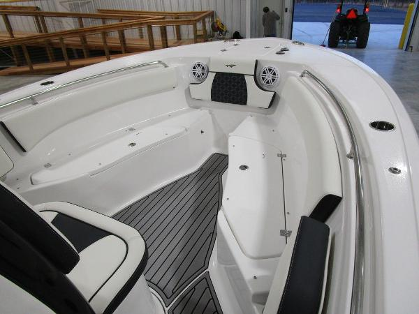 2021 Tidewater boat for sale, model of the boat is 232 CC Adventure & Image # 40 of 40