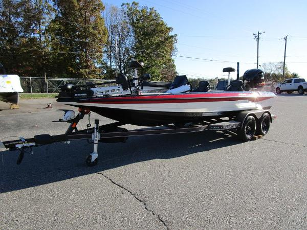 2021 Skeeter boat for sale, model of the boat is ZXR 20 & Image # 29 of 48