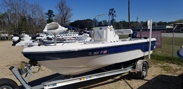 2014 Sea Born boat for sale, model of the boat is 19SV & Image # 4 of 6