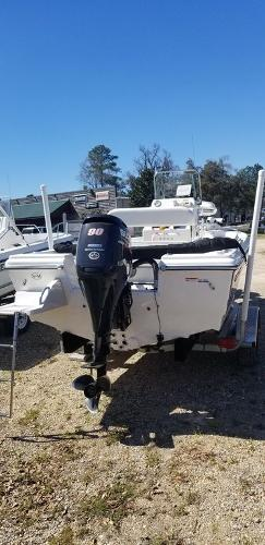 2014 Sea Born boat for sale, model of the boat is 19SV & Image # 5 of 6