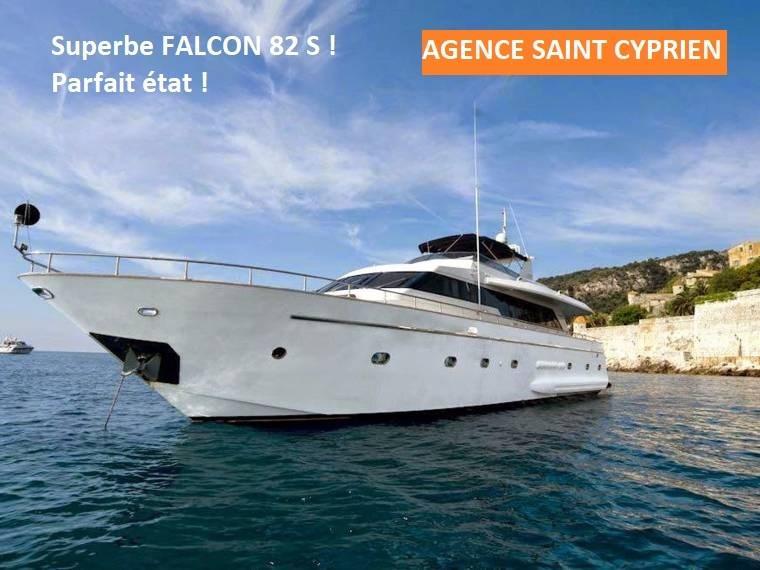 Falcon Falcon 82 s