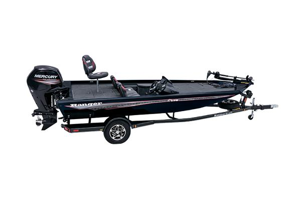 2021 RANGER BOATS RT178 for sale