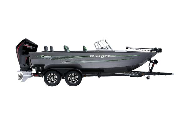 2021 Ranger Boats boat for sale, model of the boat is VX1888 WT & Image # 3 of 35