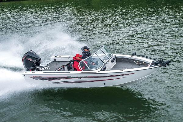 2021 Ranger Boats boat for sale, model of the boat is VX1888 WT & Image # 33 of 35