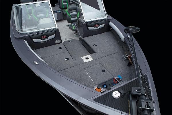 2021 Ranger Boats boat for sale, model of the boat is VX1888 WT & Image # 8 of 35