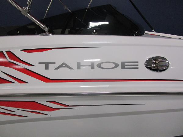 2021 Tahoe boat for sale, model of the boat is T16 & Image # 2 of 38
