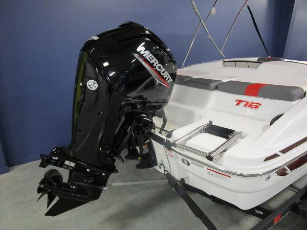 2021 Tahoe boat for sale, model of the boat is T16 & Image # 6 of 38