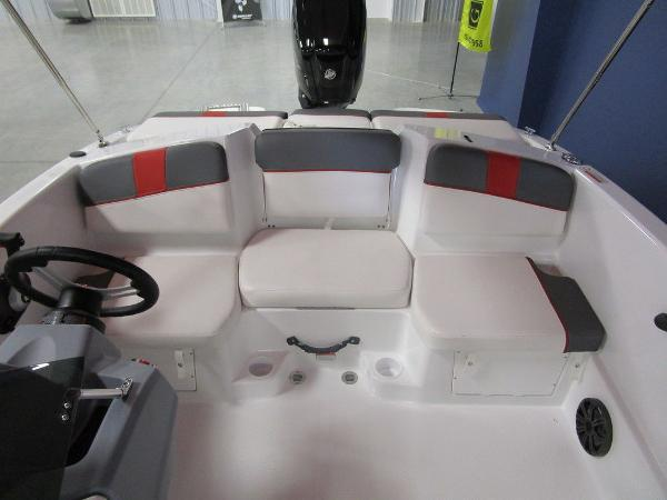 2021 Tahoe boat for sale, model of the boat is T16 & Image # 11 of 38
