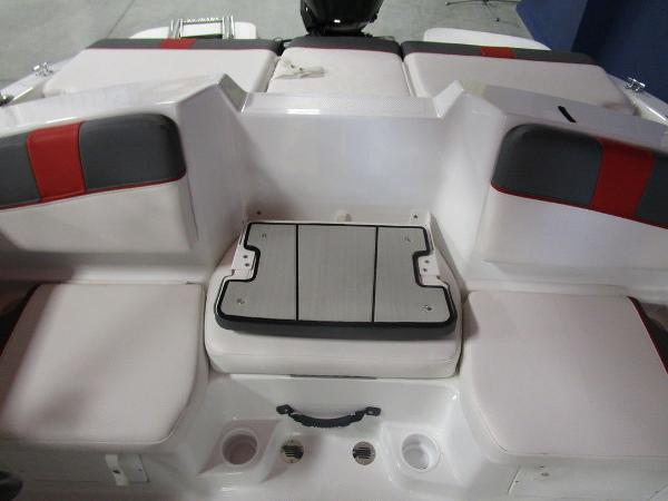 2021 Tahoe boat for sale, model of the boat is T16 & Image # 18 of 38
