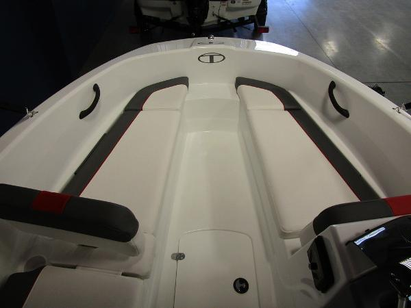 2021 Tahoe boat for sale, model of the boat is T16 & Image # 30 of 38