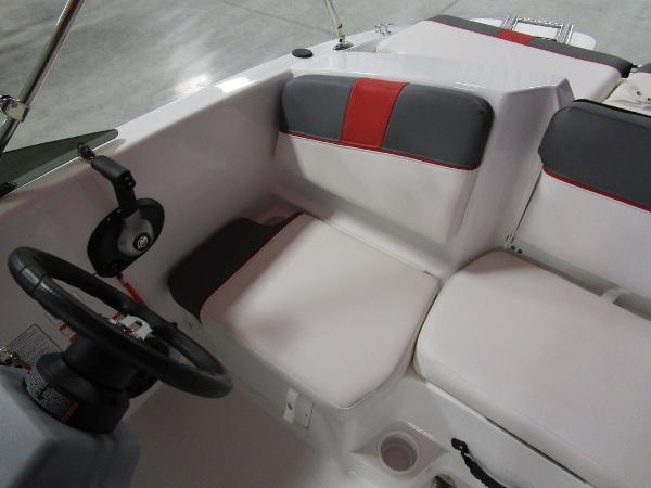 2021 Tahoe boat for sale, model of the boat is T16 & Image # 36 of 38
