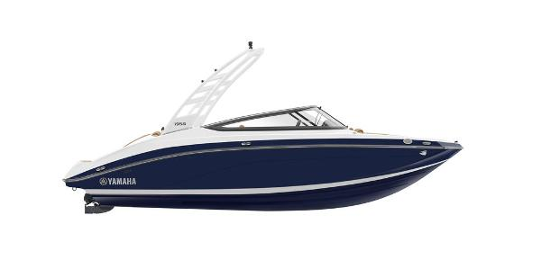 2022 YAMAHA 195S Accepting Reservations!