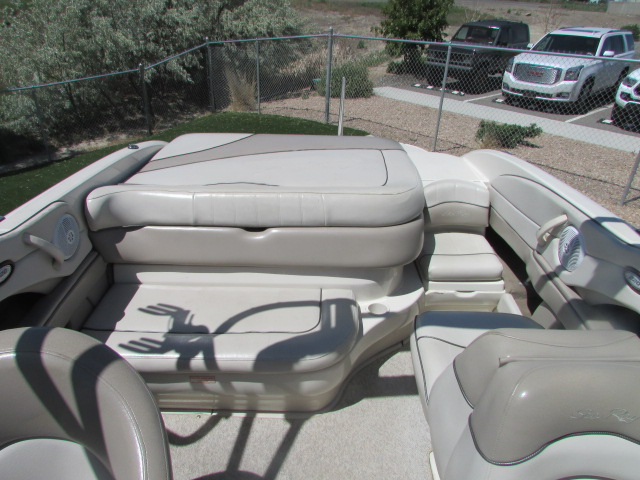 2003 Sea Ray boat for sale, model of the boat is 220 BR & Image # 7 of 19