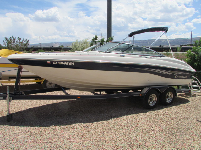 2007 CARAVELLE 237 for sale