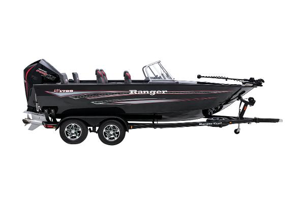 2021 Ranger Boats boat for sale, model of the boat is VX1788 WT & Image # 2 of 26