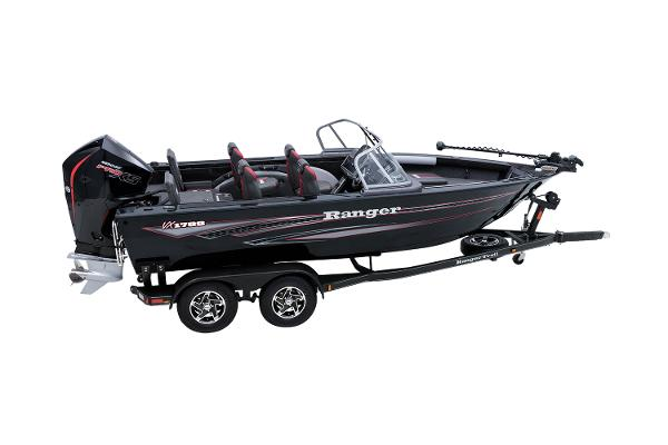 2021 Ranger Boats boat for sale, model of the boat is VX1788 WT & Image # 1 of 26