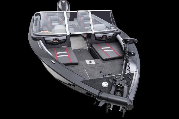 2021 Ranger Boats boat for sale, model of the boat is VX1788 WT & Image # 5 of 26