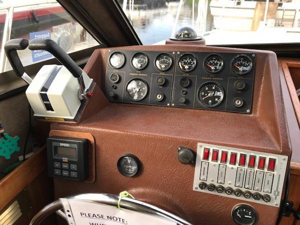 Birchwood 31 Commodore