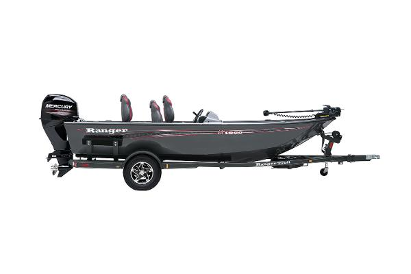 2021 Ranger Boats boat for sale, model of the boat is VS1660 SC & Image # 2 of 20