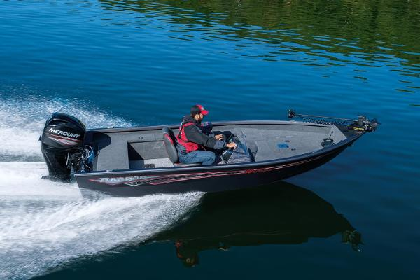 2021 Ranger Boats boat for sale, model of the boat is VS1660 SC & Image # 20 of 20