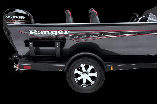 2021 Ranger Boats boat for sale, model of the boat is VS1660 SC & Image # 19 of 20